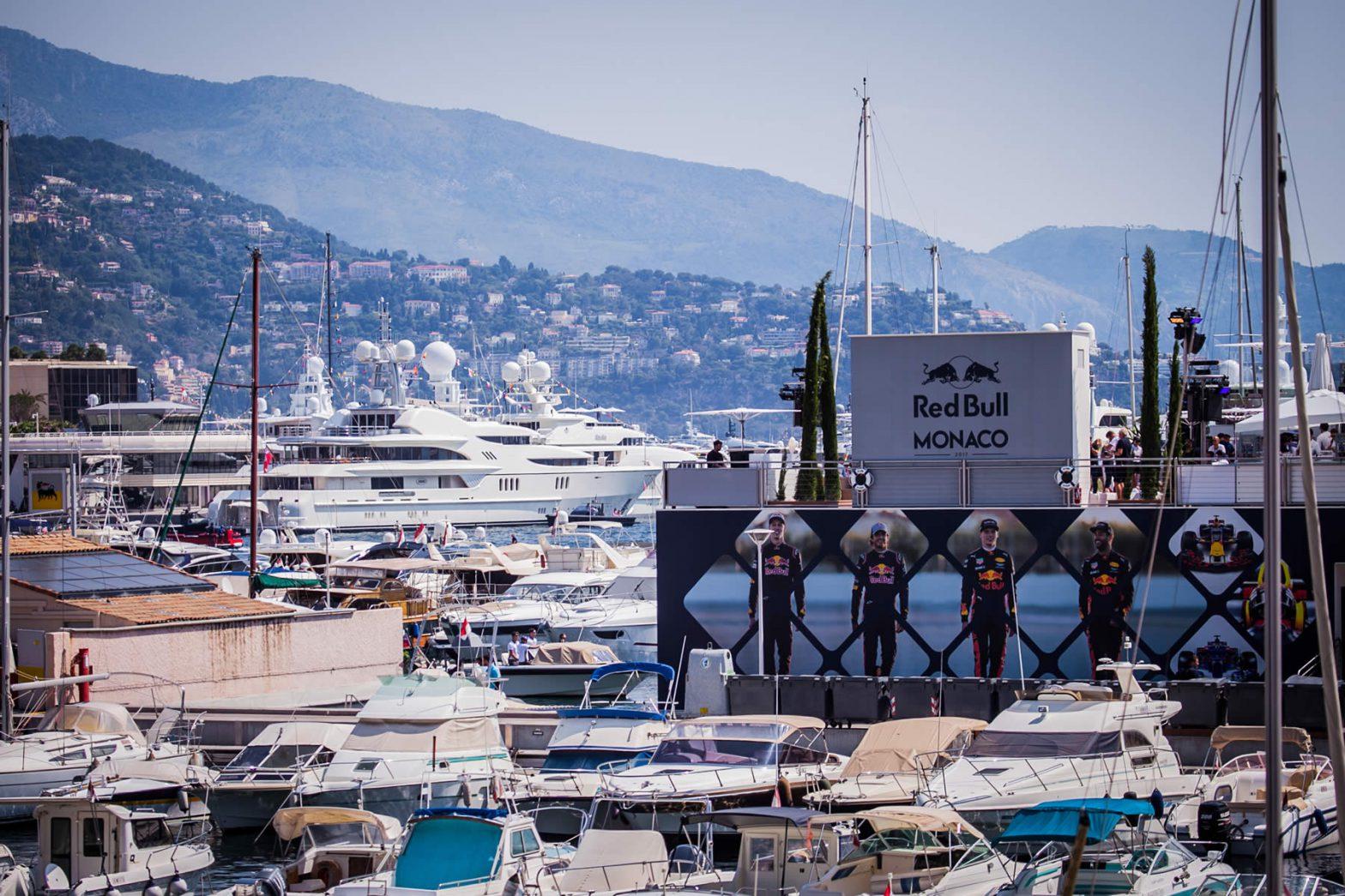 Live Music at Monaco