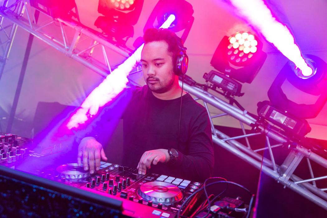 Baller Sounds DJ Group