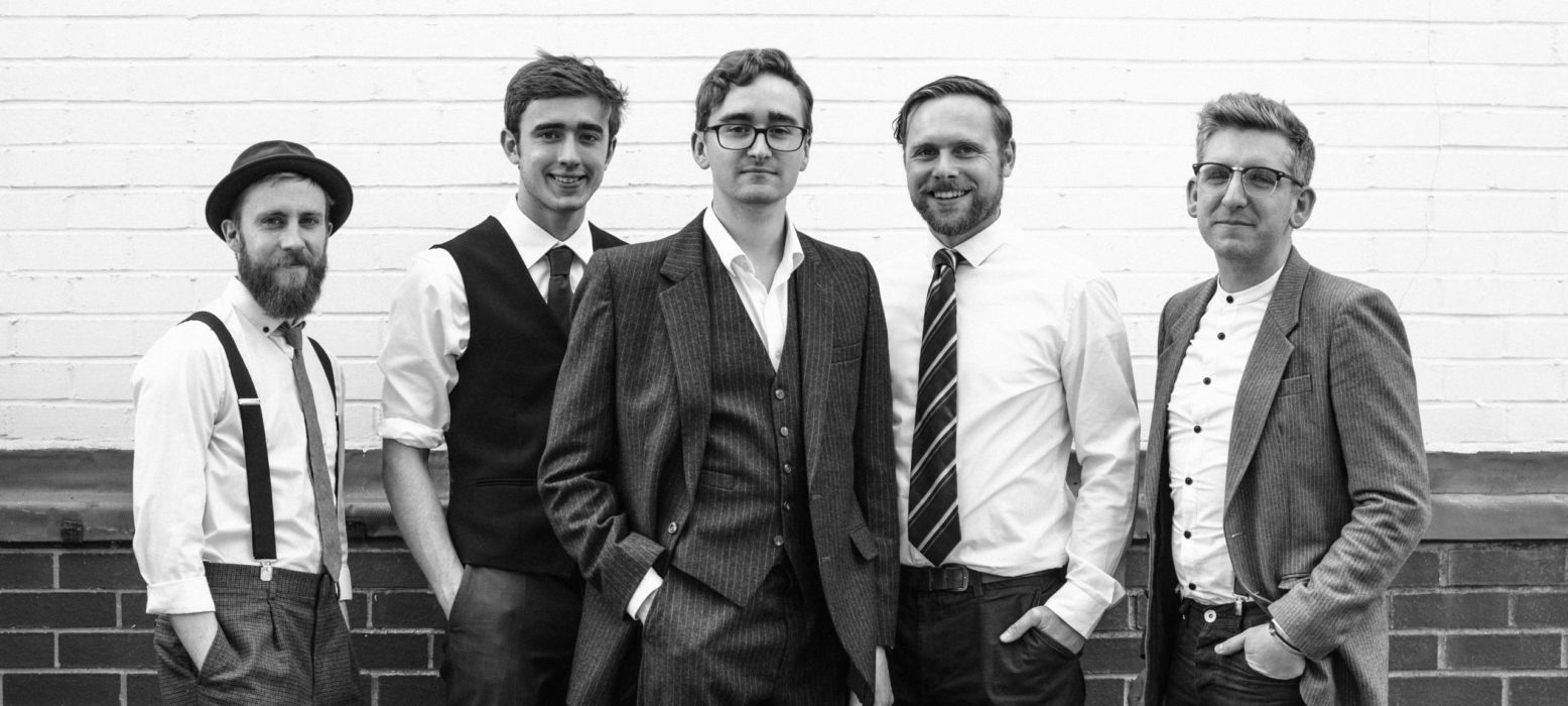 Coleman Collective Live Classical Band