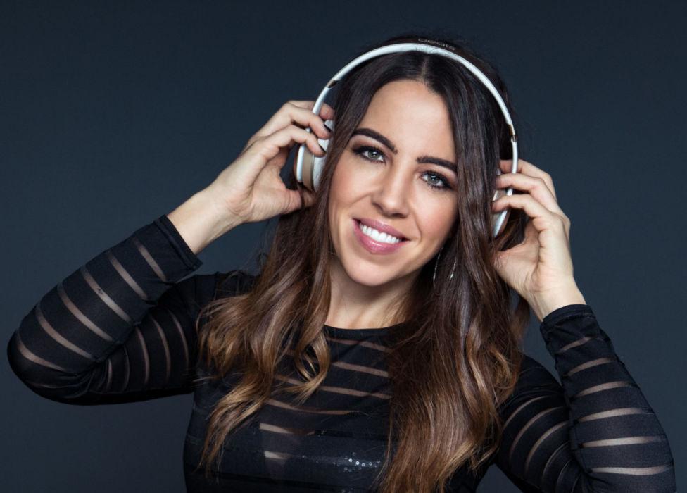 Laura Williams DJ