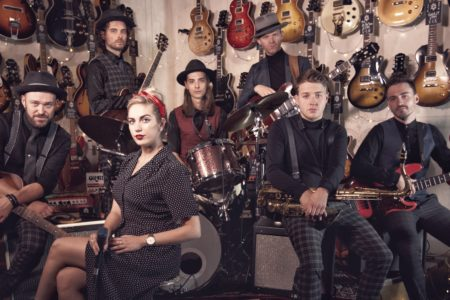 The Fifty Nines Live Band